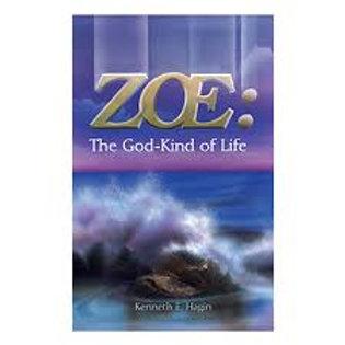 THE GOD-KIND OF LIFE