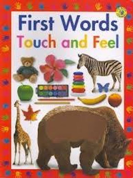 First Words Touch and Fee