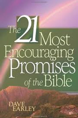 21 MOST ENCOURAGING PROMISES OF BIBLE