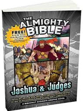 The Almighty Bible (Joshua/ Judges)