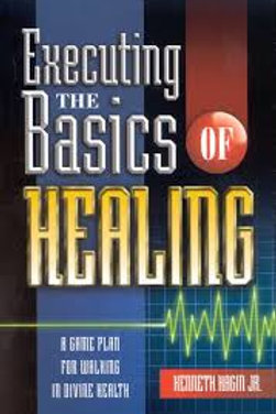 Exececuting the Basics of Healing