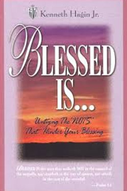 Blessed Is