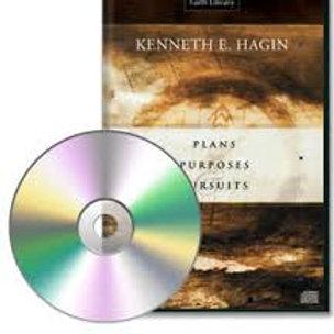 Plans, Purposes & Pursuits Audio CD