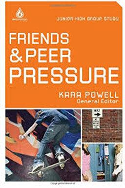 Friends and Peer Pressure