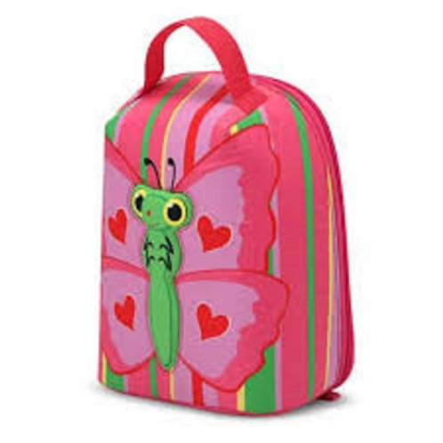 Bella Butterfly Lunch Bag