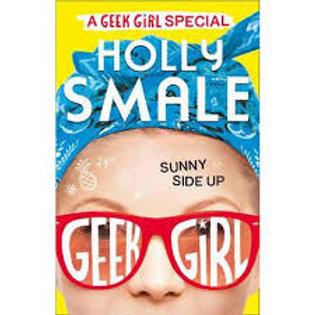 Geek Girl Sunny Side Up Book 2