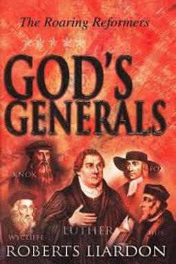 God's Generals II: The Roaring Reformers