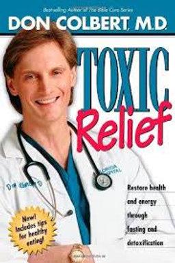 Toxic Relief PC