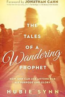 The Tales of A Wandering Prophet