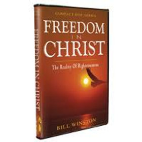 FREEDOM IN CHRIST COMPACT DISC