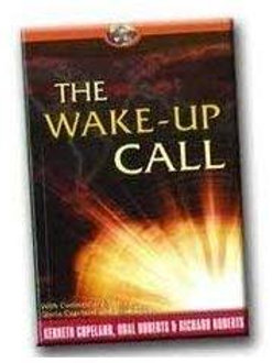 The Wake-up Call DVD