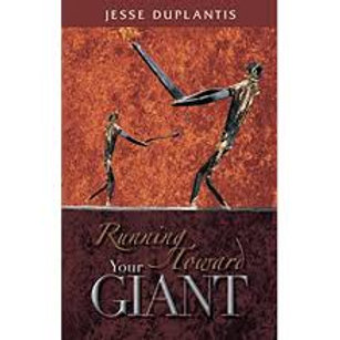Running Toward Your Giant