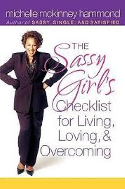 The Sassy Girl's Checklist for Living