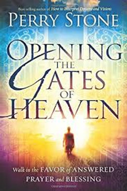 Opening The Gates Of Heaven P/C