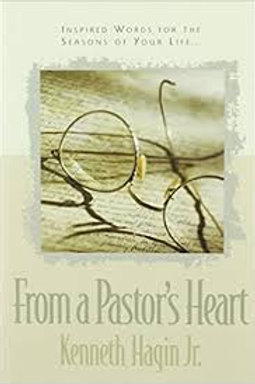 From a Pastor's Heart