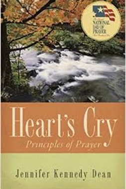 Heart's Cry: Principles of Prayer