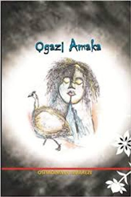 Ogazi Amaka