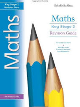 Key Stage 2 Maths Revision Guide