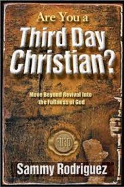 Are You a Third Day Christian