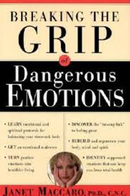 Dangerous Emotions Hardcover