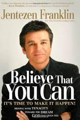 Believe that You Can HC