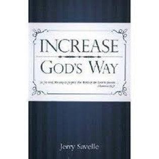 Increase God's Way