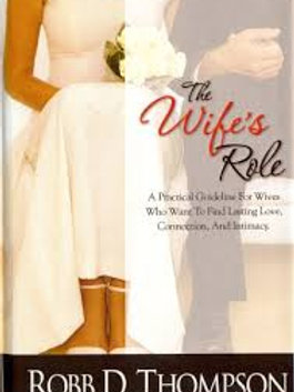 Wife's Role