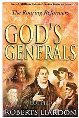 God's Generals II