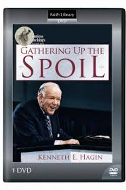 GATHERING UP THE SPOIL (1 DVD)