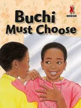 BUCHI MUST CHOOSE