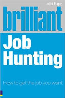 Hunting Brilliant Job