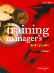 The Training Manager's Desktop Guide