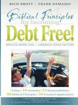 Biblical Principles for Becoming Debt Free
