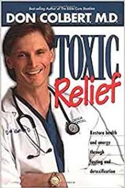 Toxic Relief HC