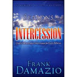 Seasons of Intercession