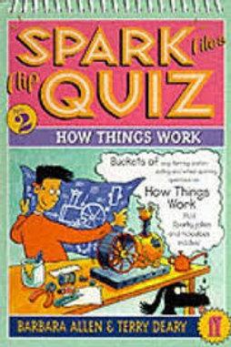Flip Quiz 2: How Things Work