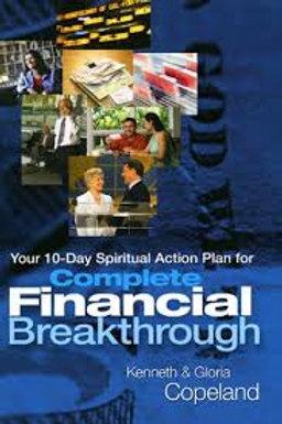 Complete Financial Breakthrough