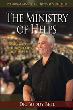 The Ministry Of Helps Handbook