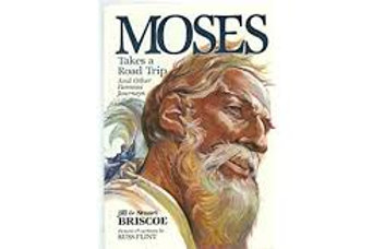 Moses Takes a Road Trip
