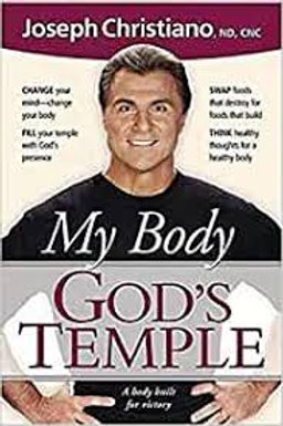 My Body: God's Temple