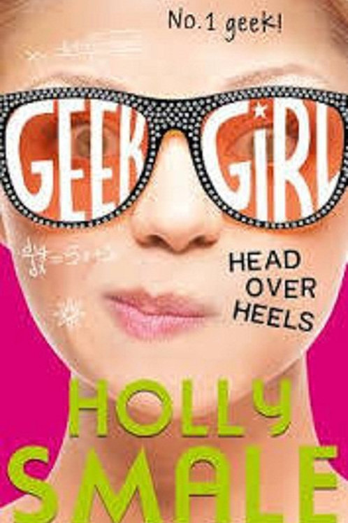 GEEK GIRL FROM GEEK HEAD OVER HEELS