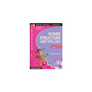Word Recognition and Spelling: Ages 7-8