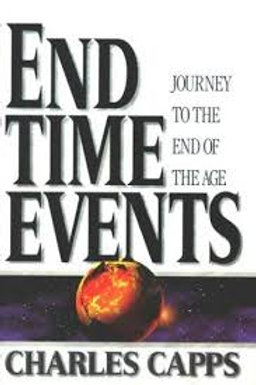 End-Time Events