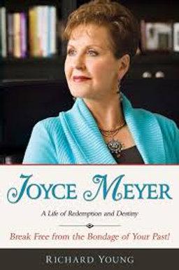 Joyce Meyer: A Life of Redemption and Destiny