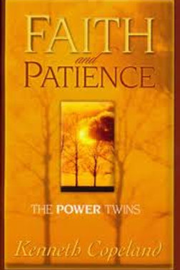 Faith & Patience: The Power Twins