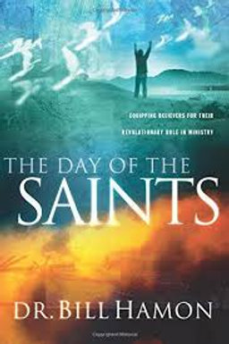 Day of the Saints