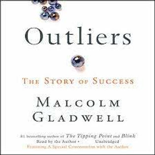 Outliers:Big