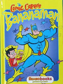 Bananaman (Comic capers)