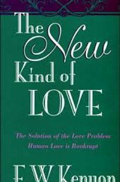 New Kind of Love