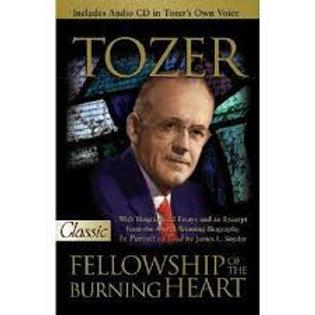 Fellowship of the Burning Heart